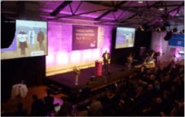 Blogg: från Telia M2M Symposium