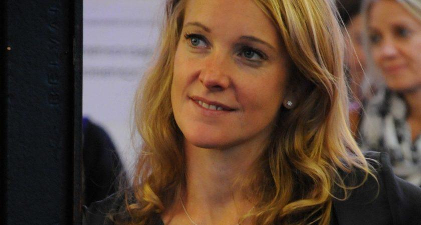Microsofts Maria Danell jobbar för en mer jämställd it-och telekombransch