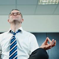 Gör som ledarna i Silicon Valley - skärp dig med mindfulness