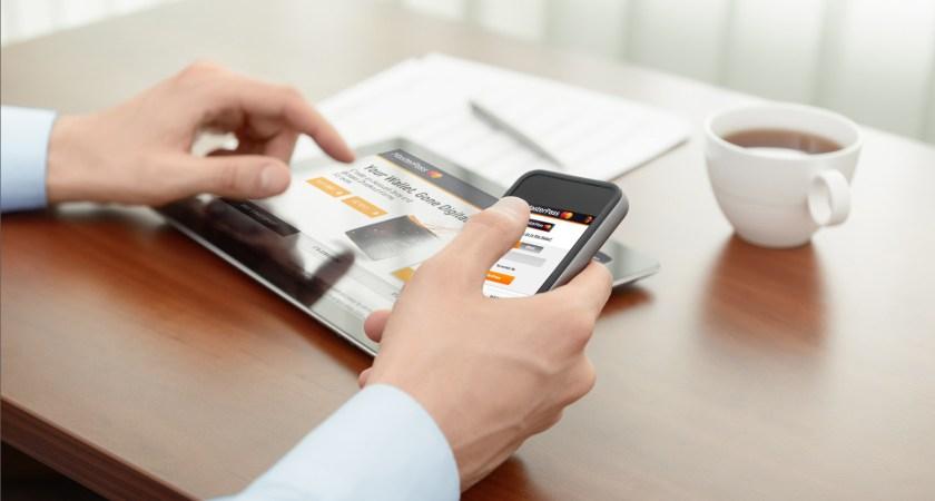Global topprankning för svenska mobila betalningslösningar
