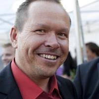 Michael Enlund
