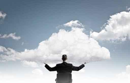 Digital transformation – det är hög tid att omfamna molnet och IoT