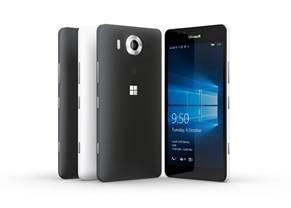 Sverigepremiär för Lumia 950 och Lumia 950 XL – nya supermobiler med Windows 10