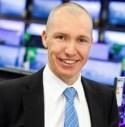 Niclas Eriksson, vd Elgiganten