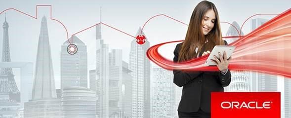 Oracle Public Cloud@Customer i Solna 1
