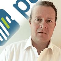 Anders Teigen, Palo Alto Networks