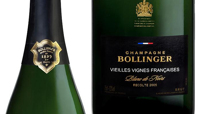 Från Champagnes mest unika vingårdar