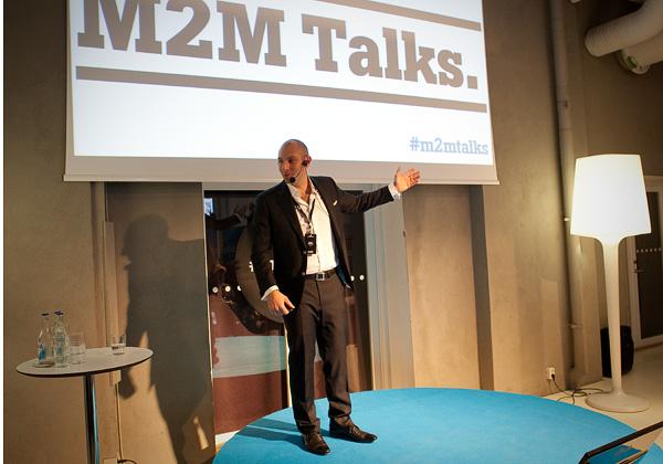 """Tele2 lanserar portal för IoT – """"Vi driver på utvecklingen"""""""