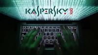 Kaspersky Lab släpper operativsystemet KasperskyOS