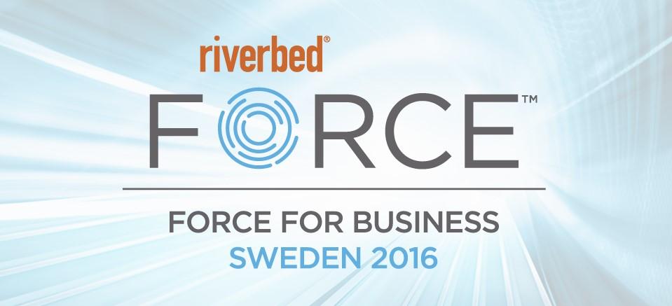FORCE for Business Sweden 2016 1