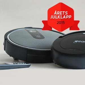 Robotdammsugaren är Årets Julklapp 2015
