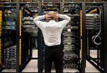 Hoten mot företagen 2017 – nu flyttar Ransomware in serverrummet