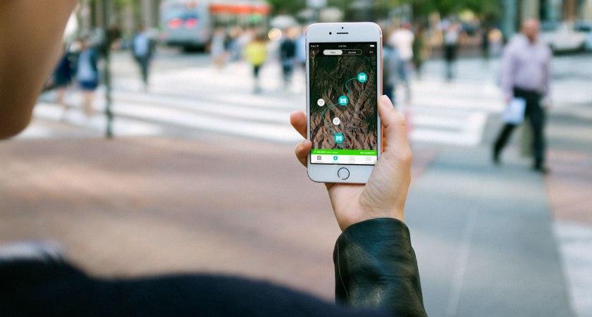"""Fitbit lanserar """"Adventures"""" – en ny upplevelserik virtuell stegutmaning"""