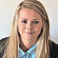 Sofie Lindblom, årets it-tjej 2014
