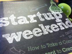 Amadeus anordnar Sveriges första rese-hackathon i samarbete med Startup Weekend 1