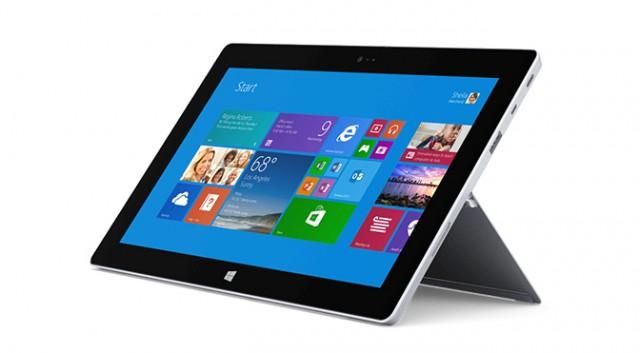 Siba kan inte möta efterfrågan på Surface 2