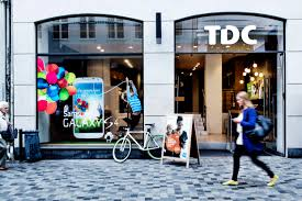 Danska telekomkedjan TDC väljer MultiQ som partner vid en ökad digitalisering av butikerna