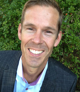 Tomas Wangdell, Avaya
