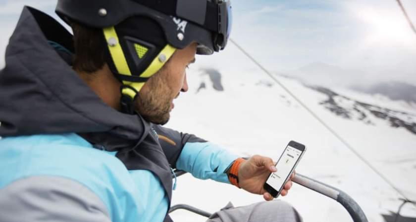 Ny sportapp från TomTom lanseras för att motivera till mer träning