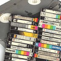 Retro: VHS lever än!