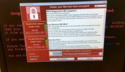 Mer än 185000 datorer infekterade av WannaCry-viruset 1