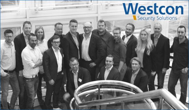 Westcon Security Solutions växer över hela Norden