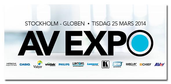 AV Expo Wiktors