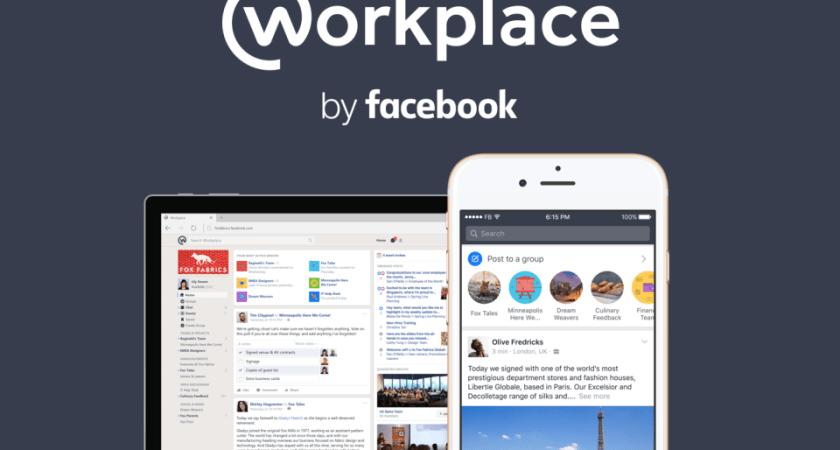 Integration mellan Box och Workplace by Facebook nu tillgänglig