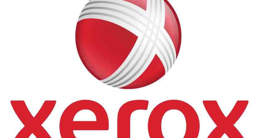 Xerox avslöjar nytt namn efter bolagsuppdelningen