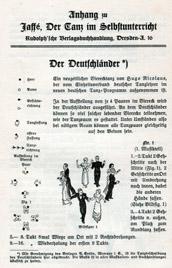Der Deutschländer