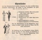 Der Rheinländer
