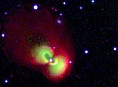 SA scientists ID exploding star