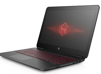 HP Inc takes on gaming