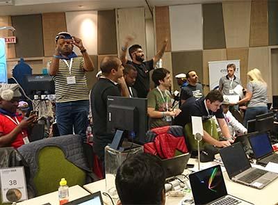 Codefest focuses on innovation