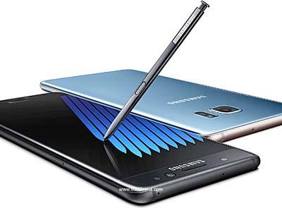 How has Note 7 hurt Samsung?