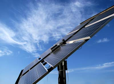 Time is right for renewables