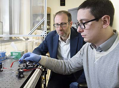 Boost for neural computing