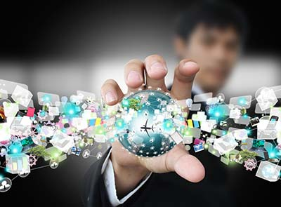 SA on digital transformation cusp