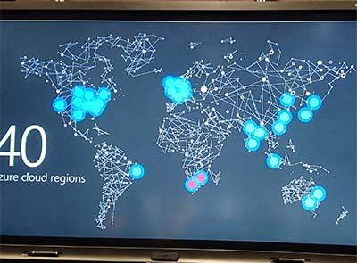 Microsoft invests in SA data centres