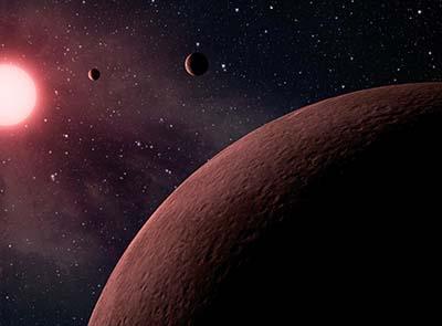 NASA updates planet catalogue