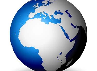 Africa leads people growth