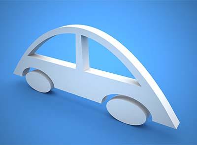 Cars poised for radical change