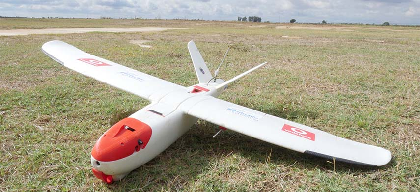 New technology makes drones safer