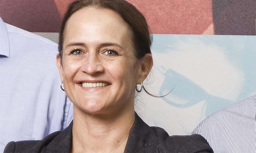 Lorna Hardie takes the reins at VMware