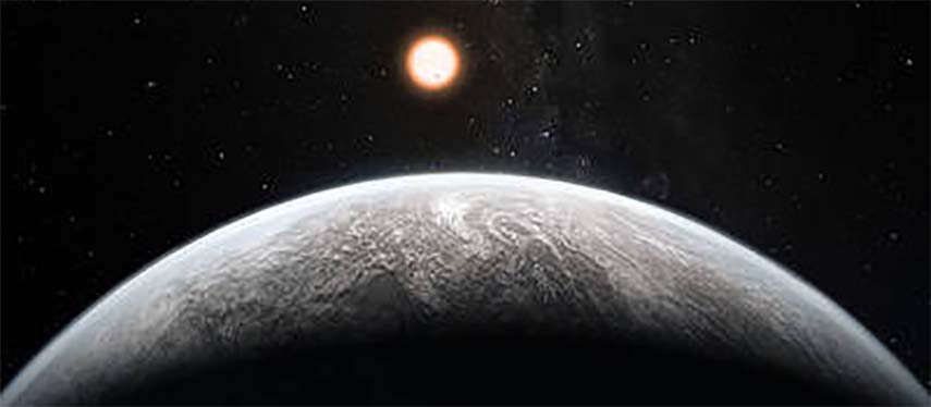 TESS embarks on a mission to find new planets