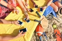 Undersökning – 9 av 10 raderar inte data vid mobilbyte