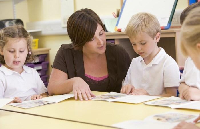 Miljonsatsning på förbättring för lärare