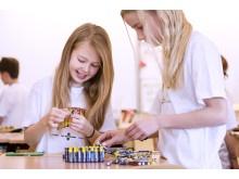 Snart drar årets största återvinningsinsamling för fjärdeklassare igång – Stora Batterijakten!