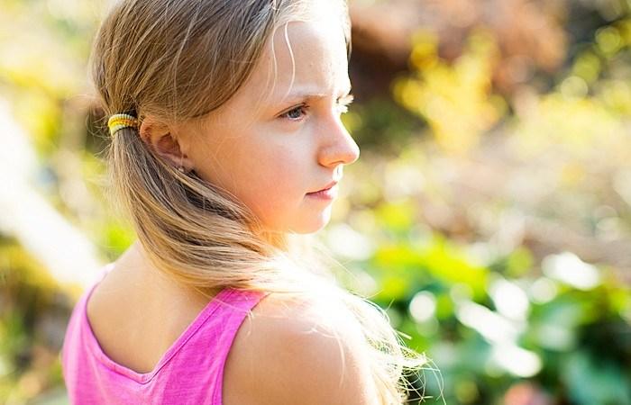 Majblommans rapport om barns utsatthet på skolloven