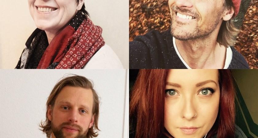 Fyra lärare hämtar inspiration i San Francisco på fortbildningsresa